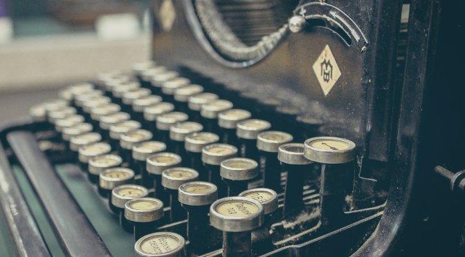 Das 10 Finger Schreibsystem